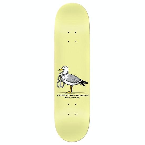 Anti Hero x Gnarhunters Skateboard Deck