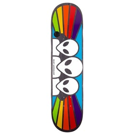 Alien Workshop Spectrum Full Skateboard Deck - Multi