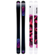 Faction Prodigy 2.0 X Womens Skis