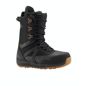 Ботинки для сноубординга Burton Kendo - Black/gum