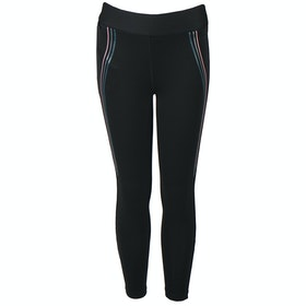 Horka Red Horse Noeska Ladies Riding Tights - Black