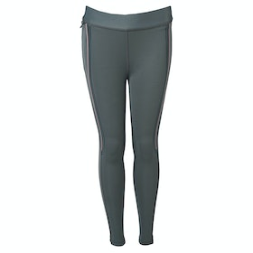 Horka Red Horse Noeska Damen Riding Tights - Forest Green