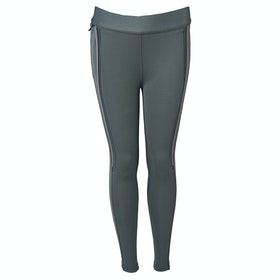 Horka Red Horse Noeska Ladies Riding Tights - Forest Green