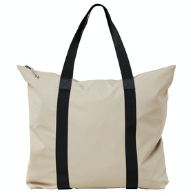 Rains Tote Shopper Bag - Beige
