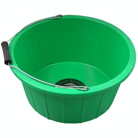 Prostable Feed Bucket - Green