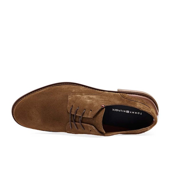 Tommy Hilfiger Elevated Material Dress Shoes