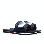 Tommy Hilfiger Strap Beach Sandals