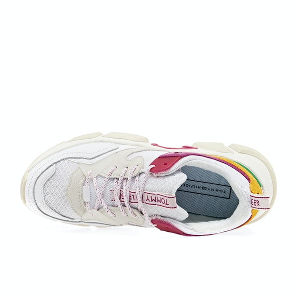Tommy Hilfiger Pop Color Chunk Women's Shoes