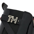 Tommy Hilfiger Th Hardware Rubber Women's Boots