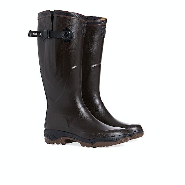 Aigle Parcours 2 Vario Men's Wellington Boots