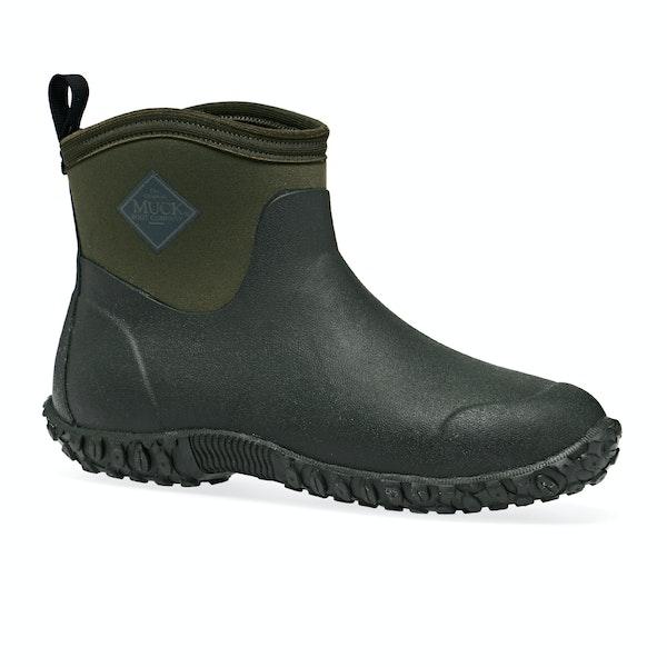 Muck Boots Muckster II Ankle Men's Wellington Boots