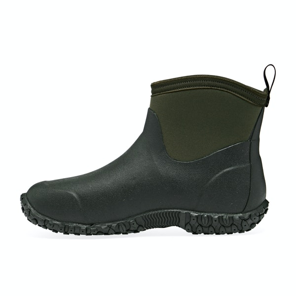 Muck Boots Muckster II Ankle Mens ウェリントンブーツ