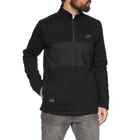Fox Racing Heathen Fleece - Black