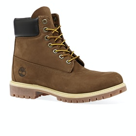 Stivali Timberland Icon 6in Premium Waterproof - Rust Nubuck