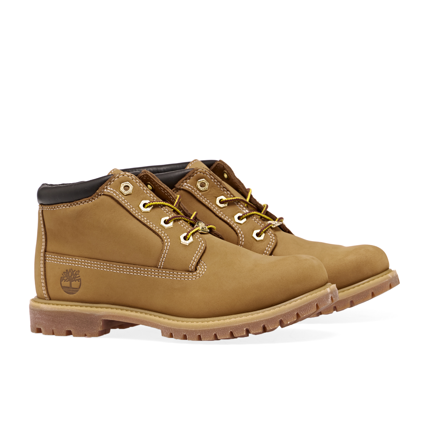 Timberland Earthkeepers Nellie Chukka Double WTPF Damen