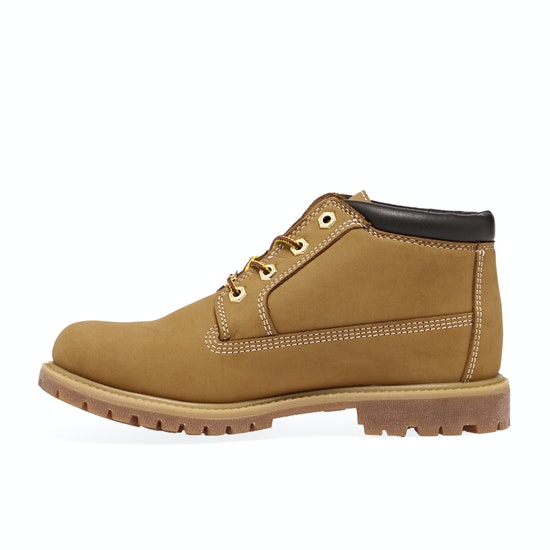 Timberland Earthkeepers Nellie Chukka Double WTPF Womens Boots