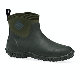 Stivali di Gomma Muck Boots Muckster II Ankle - Moss Green