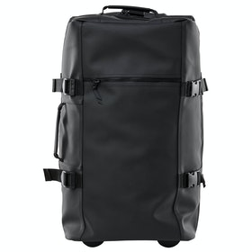 Bagaż Rains Travel Bag Large - Black