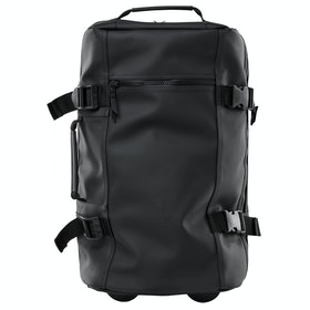Bagaż Rains Travel Bag Small - Black