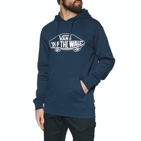 Vans OTW II Pullover Hoody - Dress Blues