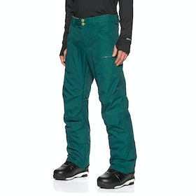 Burton Covert Snow Pant - Deep Teal