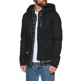 Fox Racing Mercer Jacket - Black