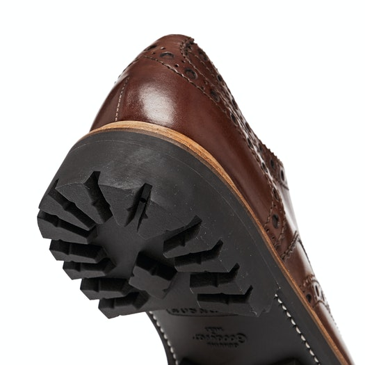 Dress Shoes Grenson Archie