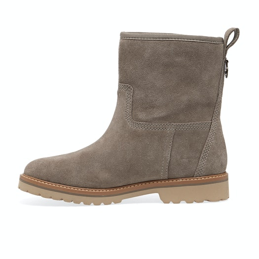 Timberland Chamonix Valley Ladies Boots