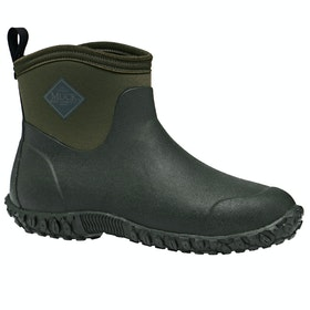 Muck Boots Muckster II Ankle ウェリントンブーツ - Moss Green