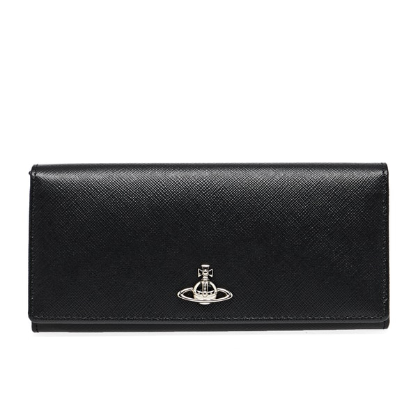Card Holder Donna Vivienne Westwood Pimlico Long