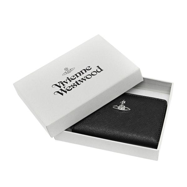 Vivienne Westwood Slim Flap Dame Card Holder