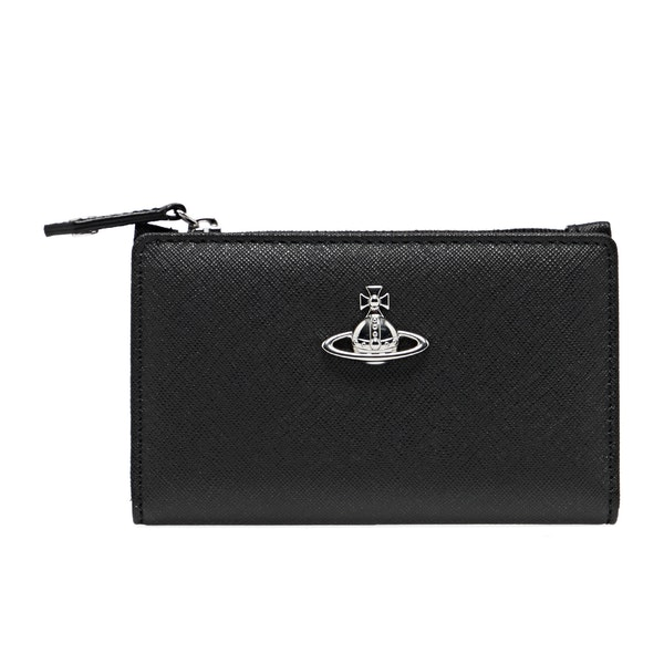 Card Holder Donna Vivienne Westwood Slim Flap