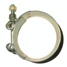 Exhaust Spare DRC Stainless Pipe Clamp
