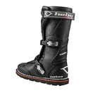 Hebo Tech 2.0 Leather Trials Boots