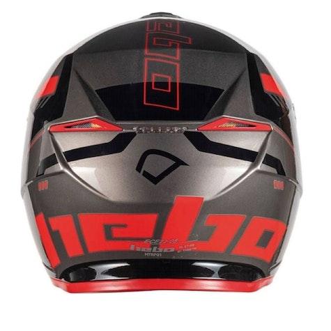 Hebo Zone 5 Pursuit Trials Helmet
