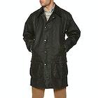 Barbour Classic Northumbria Men's Wax Jacket