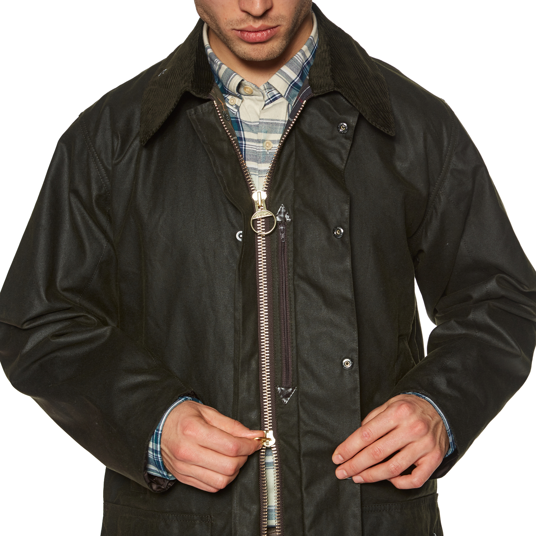 barbour northumbria