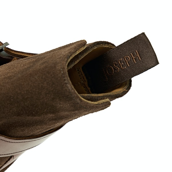 Cheaney Made In England Lucinda Kvinner Støvler