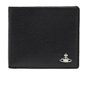 Бумажник Vivienne Westwood Milano Billfold - Black
