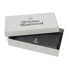 Vivienne Westwood Windsor Long With Chain Women's Wallet