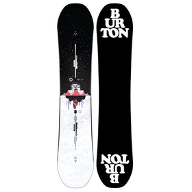 Burton Talent Scout Womens Snowboard - No Color