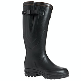 Aigle Parcours 2 Iso Wellies - Black