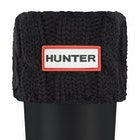 Hunter Stitch Cable Boot Wellingtons Socks