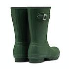 Hunter Original Short Women's Wellington Boots