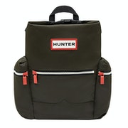 Hunter Original Mini Topclip Nylon Rucksack