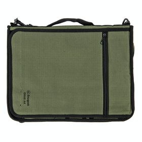 Snugpak Grab A4 Document Holder - Olive