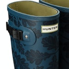 Hunter National Trust Print Norris Field Women's Wellington Boots
