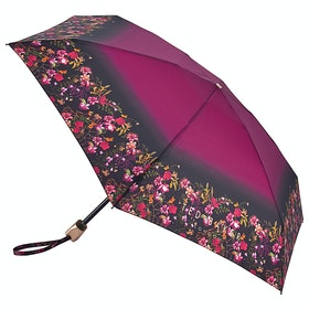 Ted Baker Tiny Damen Regenschirm - Fern Forest