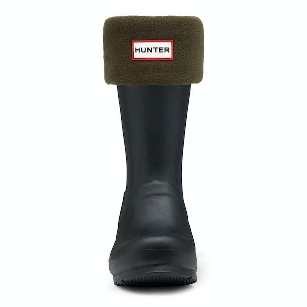 Hunter Boot Short Welly Socks