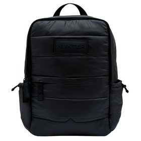 Hunter Original Puffer Backpack - Black